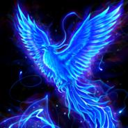 Blue Phoenix Ace