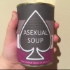 Asexual Novel Publishing - last post by Soup Can