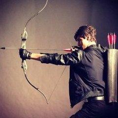 Ace ♠ At ♠ Archery