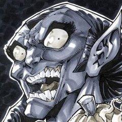 The Gray Goblin