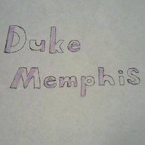 Duke Memphis
