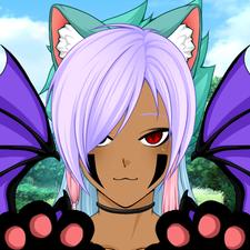 Yui-Drakon