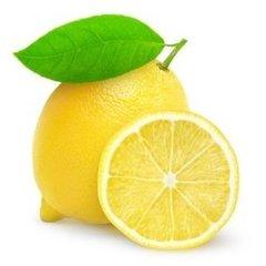 Lonely Lemon