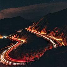 Chasing Headlights