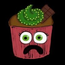 Depressed Muffin
